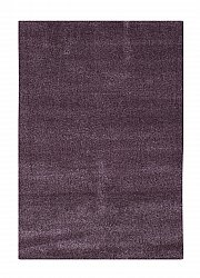 Wilton rug - Topas (purple)