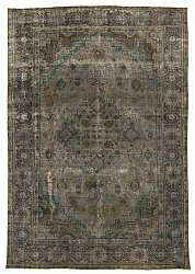 Persian rug Colored Vintage 294 x 198 cm