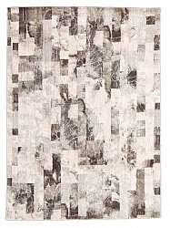 Wool rug - Olbia (grey)