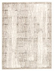 Wool rug - Histria (grey)
