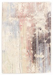 Wool rug - Ornan (multi)
