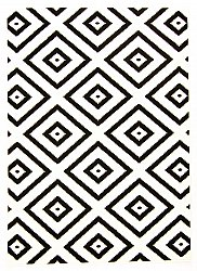 Wilton rug - Florence Preston (white)