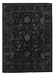 Wilton rug - Peking Majestic (black)