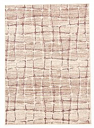 Wilton rug - Florence Lines (beige)
