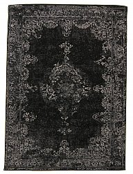 Wilton rug - Peking (black)