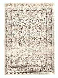 Wilton rug - Peking Noble (white)