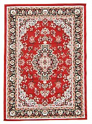 Wilton rug - Peking (red)