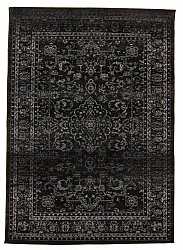 Wilton rug - Peking Noble (black)