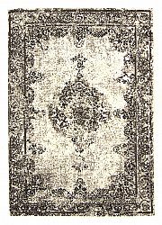 Wilton rug - Peking (white)