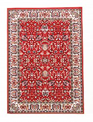 Wilton rug - Peking Imperial (red)