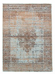 Wilton rug - Peking Royal (turquoise)