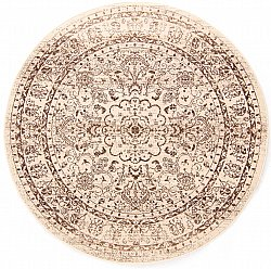 Round rug - Peking Noble (white)