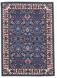 Wilton rug - Peking Imperial (blue)