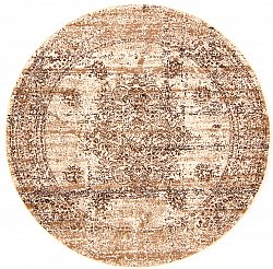 Round rug - Peking Royal (white)