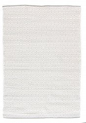 Rag rugs from Stjerna of Sweden - Falster (grey)