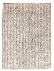 Wool rug - Sapin (grey)
