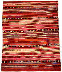 Kilim rug Turkish 220 x 153 cm