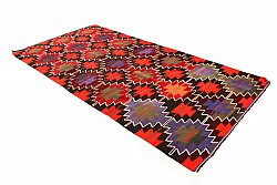 Kilim rug Turkish 334 x 167 cm