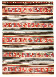 Kilim rug Turkish 232 x 154 cm