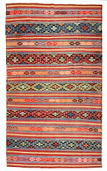 Kilim rug Turkish 311 x 168 cm