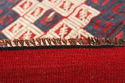 Kilim rug Turkish 208 x 132 cm