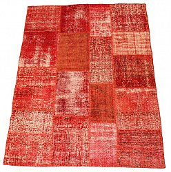 Patchwork Vintage Carpet 230 x 170 cm