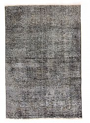 Persian rug Colored Vintage 195 x 132 cm