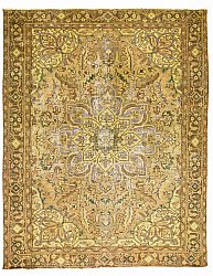 Persian rug Colored Vintage 320 x 250 cm