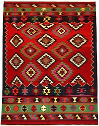 Kilim rug Turkish 290 x 160 cm