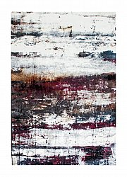 Wilton rug - Shiraz Sketch (multi)