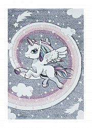 Childrens rugs - Atlas Unicorn (multi)