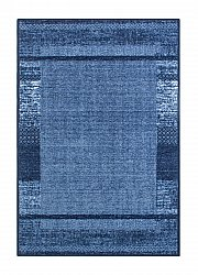 Wilton rug - Trendy (blue)