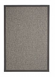 Wilton rug - Rustik (dark grey)