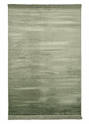 Wilton rug - Art Silk (green)