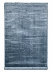 Wilton rug - Art Silk (blue)