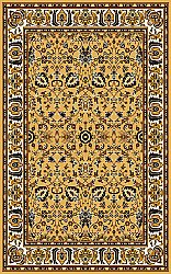 Wilton rug - Peking Imperial (gold)