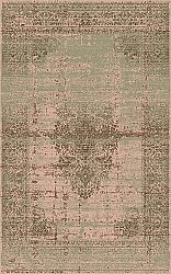 Wilton rug - Peking Royal (pink)