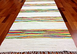Rag rugs from Stjerna of Sweden - Halland