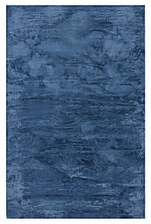 Shaggy rugs - Aranga Super Soft Fur (blue)