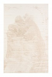 Shaggy rugs - Aranga Super Soft Fur (beige)