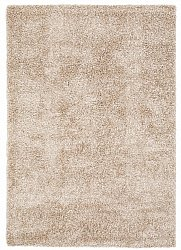 Shaggy rugs - Orkney (beige/offwhite)