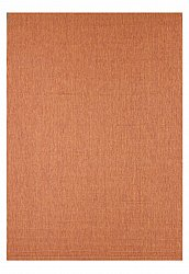 Wilton rug - Monsanto (orange)