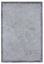 Wilton rug - Monsaraz (black)