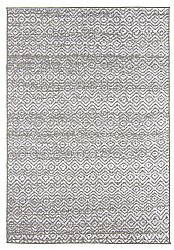 Wilton rug - Harstad (brown)