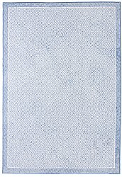 Wilton rug - Monsaraz (blue)