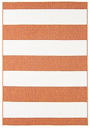 Wilton rug - Brussels Diamond (orange)