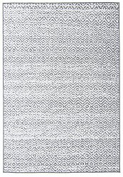 Wilton rug - Harstad (grey)