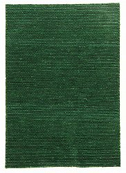 Wool rug - Avafors Wool Bubble (green)