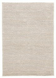 Wool rug - Avafors Wool Bubble (beige)