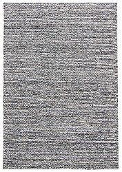 Wool rug - Avafors Wool Bubble (grey)